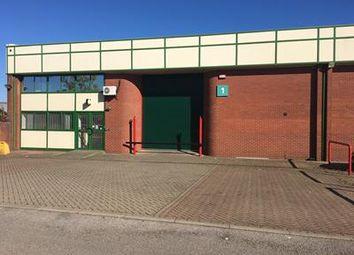 Thumbnail Warehouse to let in 1 Canons Road, Old Wolverton, Milton Keynes, Buckinghamshire