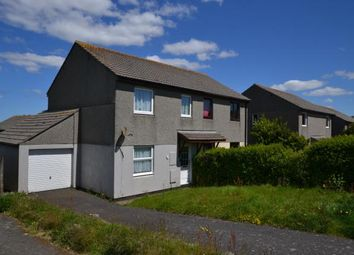 3 bed semi-detached house for sale in Camborne, Cornwall, . TR14
