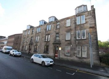 Thumbnail 2 bed flat to rent in St. James Street, Paisley