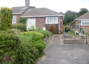 Thumbnail 3 bed bungalow for sale in Mayflower Close, Gainsborough