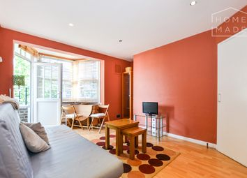 Thumbnail 2 bed flat to rent in Wandle Court, Emlyn Gardens