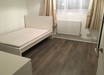Thumbnail 2 bedroom flat to rent in Ash House, East Ferry Road, London