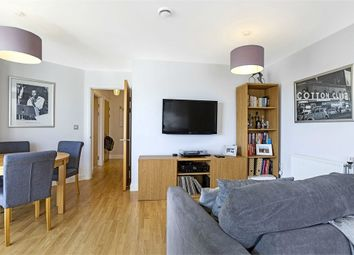 Thumbnail 1 bed flat to rent in Reculver Road, London