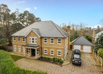 Thumbnail 5 bed property to rent in Stonehill Gate, Hancocks Mount, Ascot