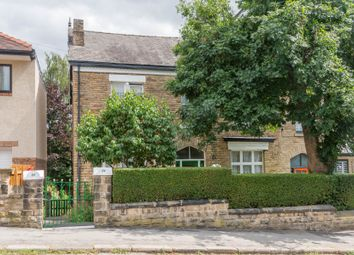 Thumbnail 5 bed semi-detached house for sale in Dover Road, Ecclesall, Sheffield, South Yorkshire
