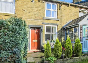 Thumbnail 1 bed cottage for sale in Ruth Street, Edenfield, Lancashire