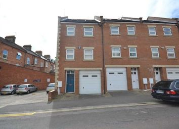 3 bed terraced house for sale in Victoria Road, Abington, Northampton NN1