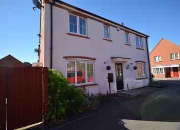 Thumbnail 4 bed detached house for sale in Old Station Drive, Ruddington, Nottingham