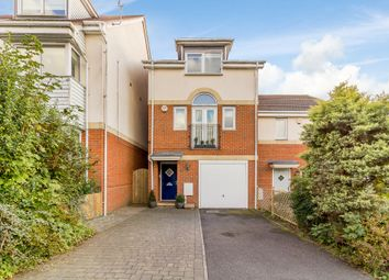 Thumbnail 4 bed semi-detached house for sale in 29 Connaught Park, Tunbridge Wells