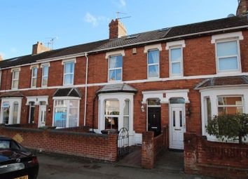 Thumbnail Terraced house for sale in Evelyn Street, Old Town, Swindon
