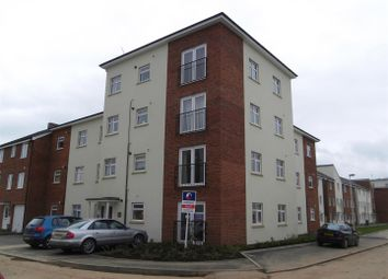 Thumbnail 2 bedroom flat to rent in Thursby Walk, Exeter