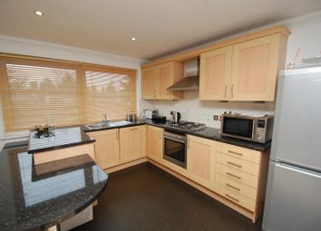 Thumbnail 2 bed flat to rent in Ashleigh Court, Station Lane, Ingatestone, Essex