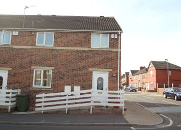 Thumbnail 2 bedroom flat for sale in Minsthorpe Lane, South Elmsall
