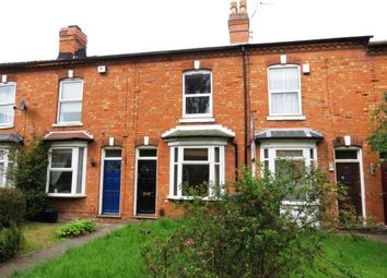 Thumbnail 2 bed terraced house for sale in Boldmere Terrace, Katie Road, Birmingham, West Midlands