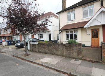 Thumbnail 4 bed end terrace house to rent in King's Avenue, Greenford