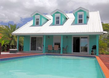 Thumbnail 4 bedroom villa for sale in Villa Dragonfly, Harbour View, Antigua And Barbuda