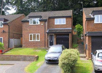 Thumbnail 3 bed detached house for sale in Detached In Cardy Road, Boxmoor