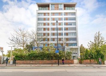 Thumbnail 2 bedroom flat for sale in Romford Road, London