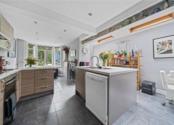 Effingham Road, London N8. 4 bed terraced house