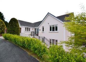Thumbnail 4 bed detached house for sale in Woodside Heights, Stepaside, Saundersfoot
