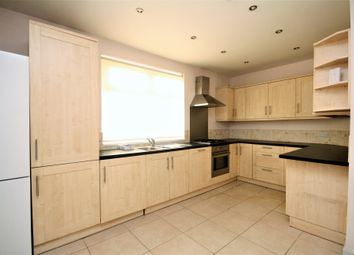 Thumbnail 2 bed flat to rent in Ridge Terrace, Green Lanes, Winchmore Hill
