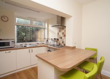 Thumbnail 4 bed terraced house to rent in Duncan Road, Crookes, Sheffield
