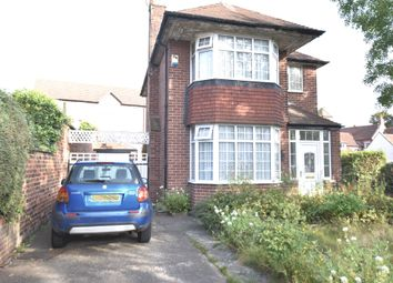 3 bed detached house for sale in Falsgrave Road, Scarborough YO12
