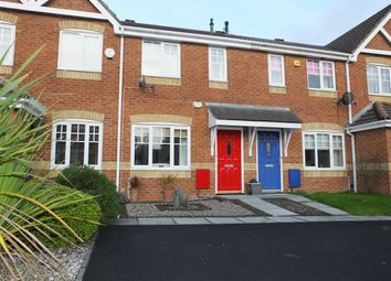 Thumbnail 2 bed mews house to rent in Ambledene, Bamber Bridge, Preston