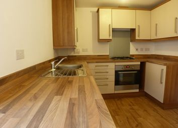 Thumbnail 2 bed flat to rent in Minotaur Way, Swansea