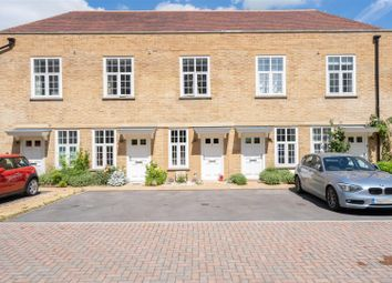Thumbnail 2 bed terraced house for sale in Spitfire Place, Upper Rissington, Gloucesershire
