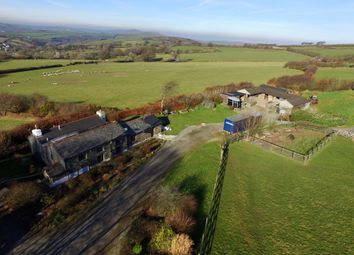 Thumbnail 4 bedroom detached house for sale in Parracombe, Barnstaple