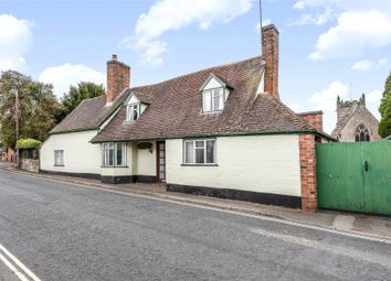 Thumbnail 2 bed detached house for sale in High Street, Feckenham, Redditch, Worcestershire