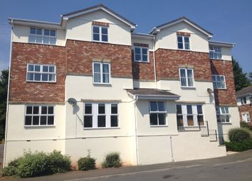 Thumbnail 2 bed flat to rent in Earlswood Drive, Heritage Park, Paignton