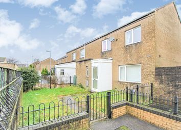 Thumbnail 3 bedroom end terrace house for sale in Bromley Drive, Ely, Cardiff