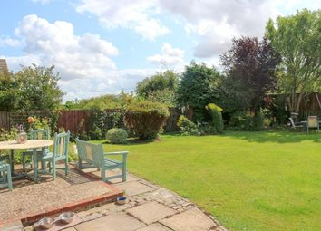Thumbnail 4 bed detached house for sale in Noyes Avenue, Laxfield, Woodbridge