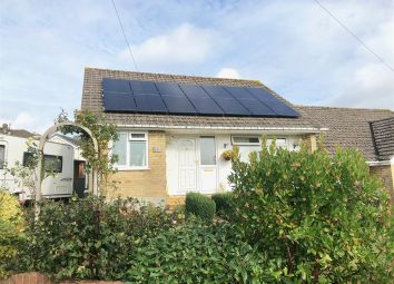 2 bed semi-detached bungalow for sale in Revell Park Road, Plympton, Plymouth PL7