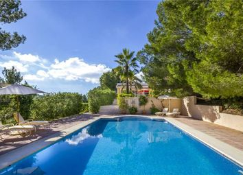 Thumbnail 6 bed villa for sale in Villa With Guest House And Views, San Jose, Ibiza, Balearic Islands, Spain