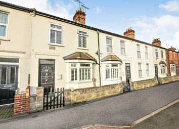 Thumbnail 2 bed terraced house for sale in Staines Road West, Sunbury-On-Thames