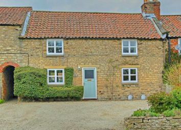 Thumbnail 2 bedroom property for sale in Carr Cottages, Low Hutton, Huttons Ambo, York, Y060
