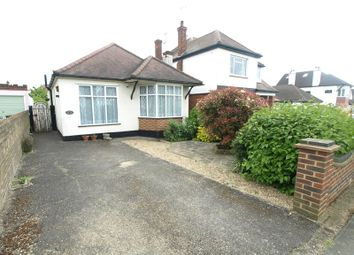 Thumbnail 2 bed bungalow to rent in Berkeley Gardens, Leigh, Leigh On Sea