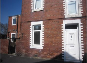 Thumbnail 2 bed flat to rent in Gosforth Terrace, Gateshead