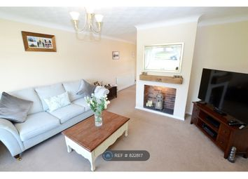 Thumbnail 3 bed semi-detached house to rent in Gainsborough Road, Dronfield