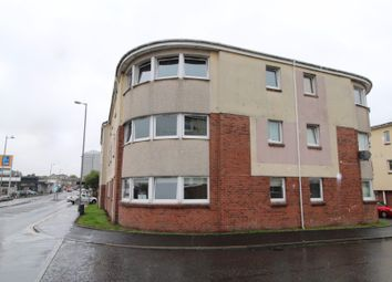 Thumbnail 2 bed flat to rent in Willowpark Court, Airdrie, North Lanarkshire