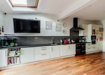 Thumbnail 5 bed terraced house to rent in Wellington Road, London