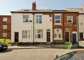 Thumbnail 2 bed terraced house for sale in King Street, Walsall