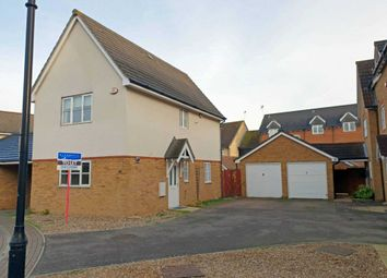 Thumbnail 3 bed link-detached house to rent in Emperor Circle, Ipswich
