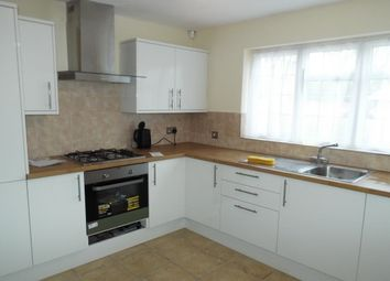 Thumbnail 4 bedroom property to rent in Mapperley Hall Drive, Mapperley Park, Nottingham