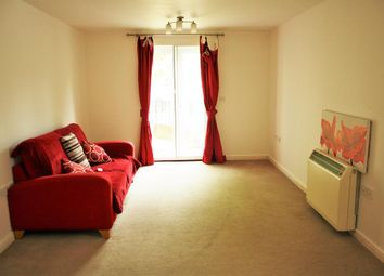 Thumbnail 1 bed flat to rent in Clarendon Court, Harrow, Middlesex