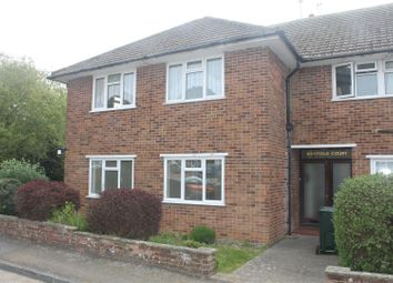 Thumbnail 2 bed property for sale in Barnhorn Close, Bexhill-On-Sea