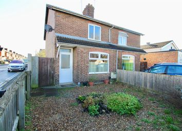 Thumbnail 3 bed semi-detached house to rent in High Street, Fletton, Peterborough